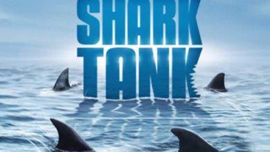 صورة دروس اتعلمتها من برنامج Shark Tank