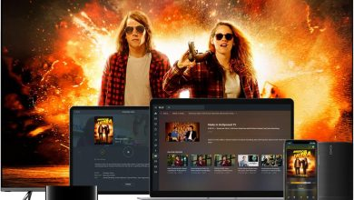 Photo of PLEX تطلق خدمة مجانية مدعومة بالإعلانات لبث المسلسلات والأفلام!